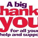 Weltonhurst 2019 Charity Fundraising